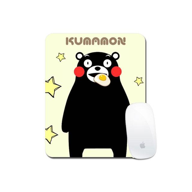 熊本熊鼠标垫
