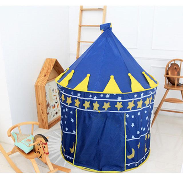 儿童室内蒙古包帐篷城堡