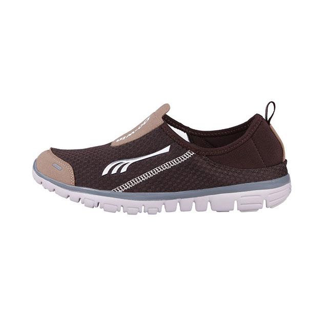 多威夏爽鞋老人鞋_多威中老年运动健步鞋