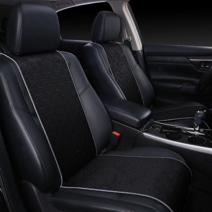 冬季车载通用座椅电加热垫