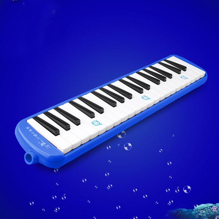 口风琴(口吹琴)37键