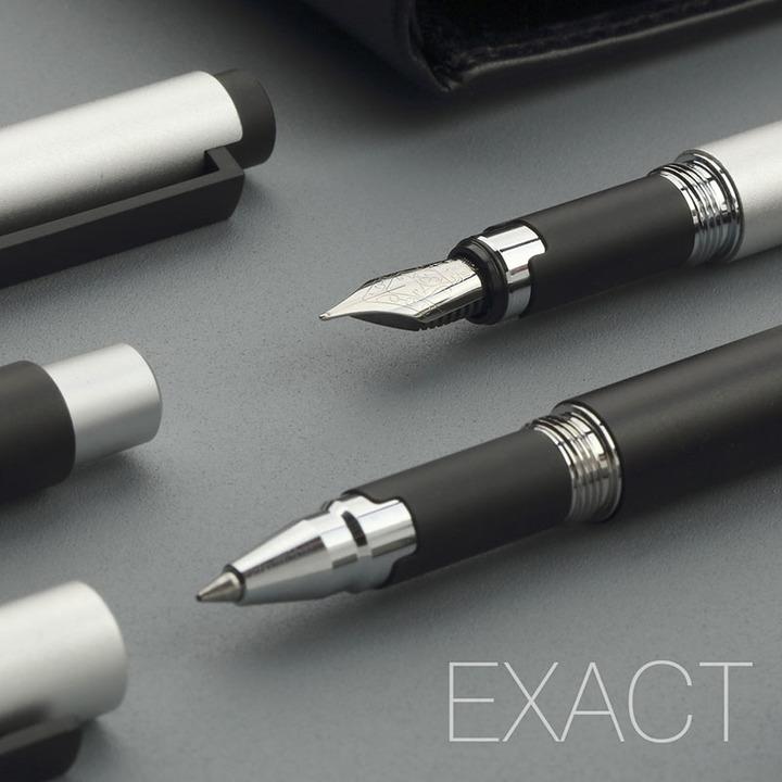 KACO EXACT金属高档钢笔礼盒