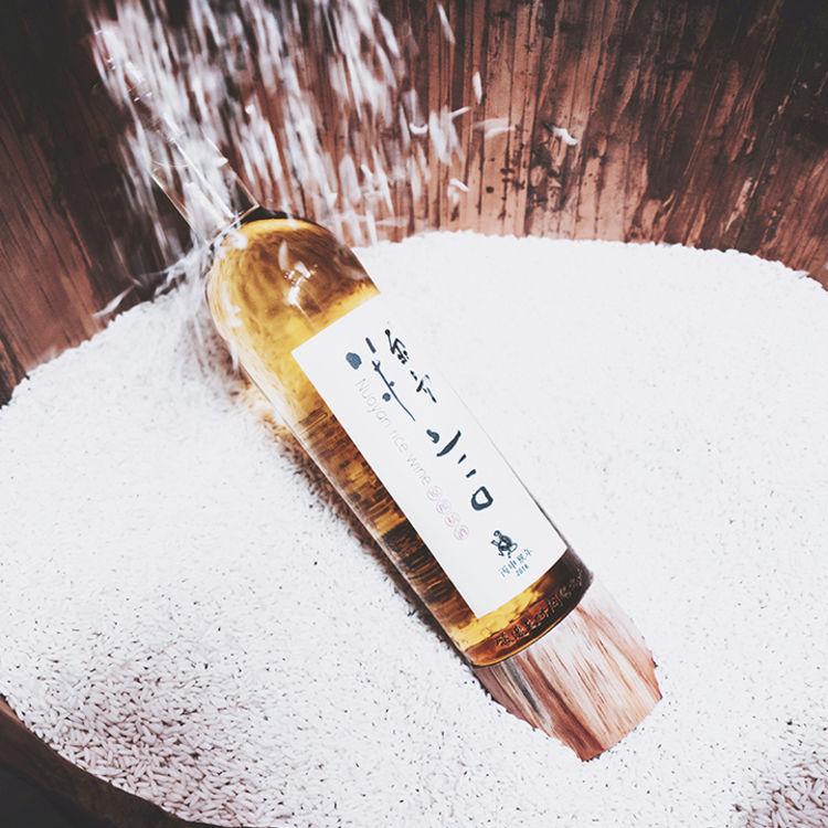 """多重发酵 谷物甜香,{限时折扣}""""中国最美""""微醺酒,用颜值俘虏你的味觉?"""