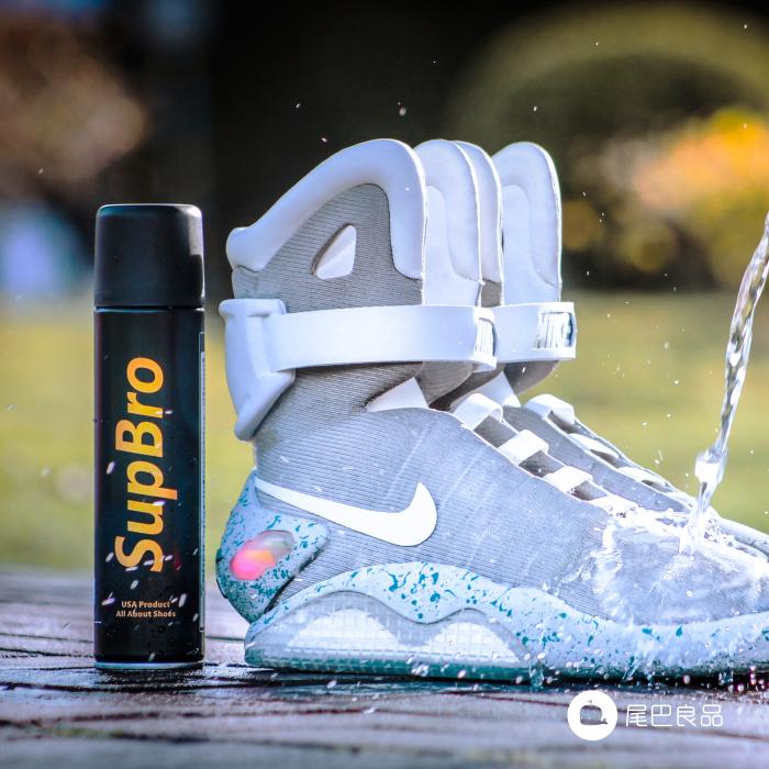 SupBro鞋面防水喷雾纳米家居神器球鞋防污防水隔绝神器
