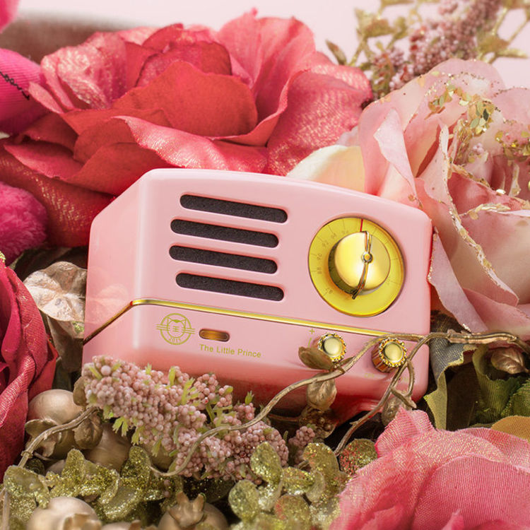 粉系萌宠 暖音妙品,七夕粉色礼物清单 | 搞定够甜不腻的少女癌