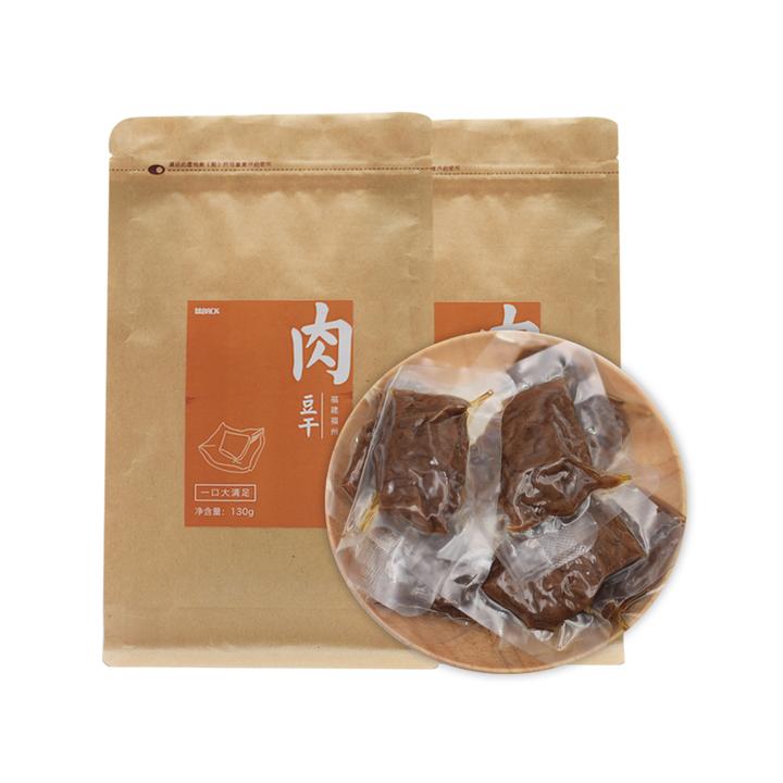 味BACK | 福州手撕肉豆干(x 2)