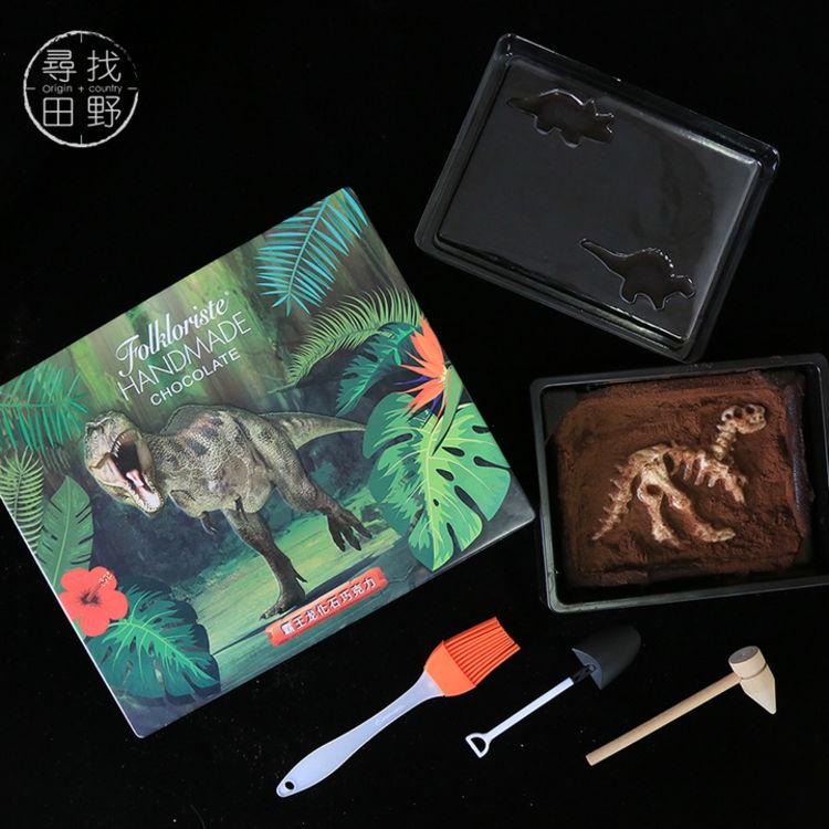 创意礼盒 寓教于乐,10款「创意巧克力」专治无趣,圣诞备礼就靠这篇了!