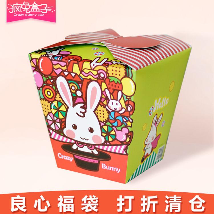 """一袋容纳一整个世界,聚会气氛担当:会""""爆炸""""的零食礼盒!"""