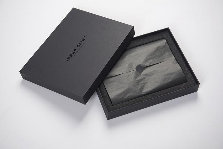 INNER SAINT Sports长款运动内裤 三条礼盒套装