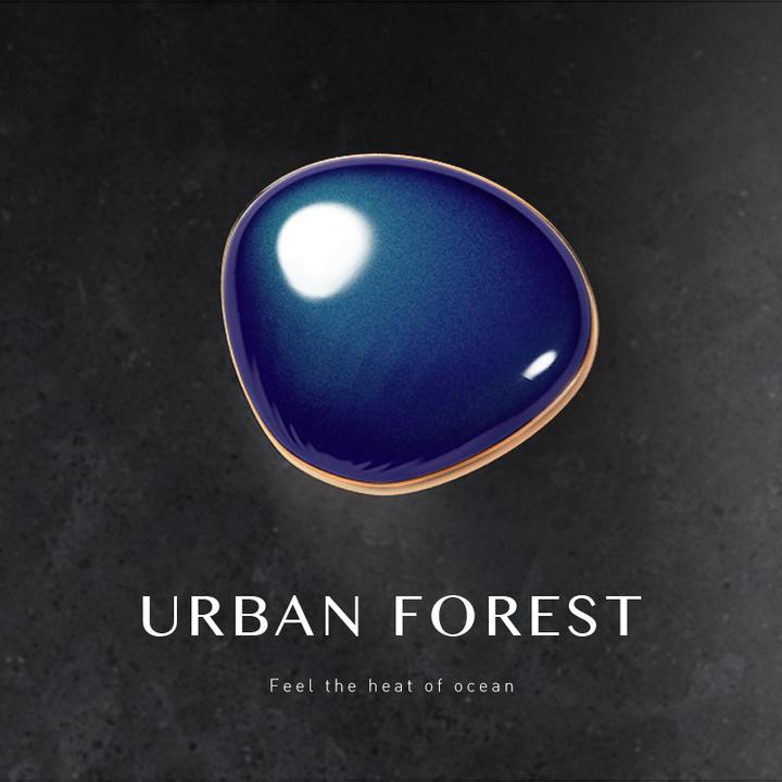 URBAN FOREST海贝充电暖手宝