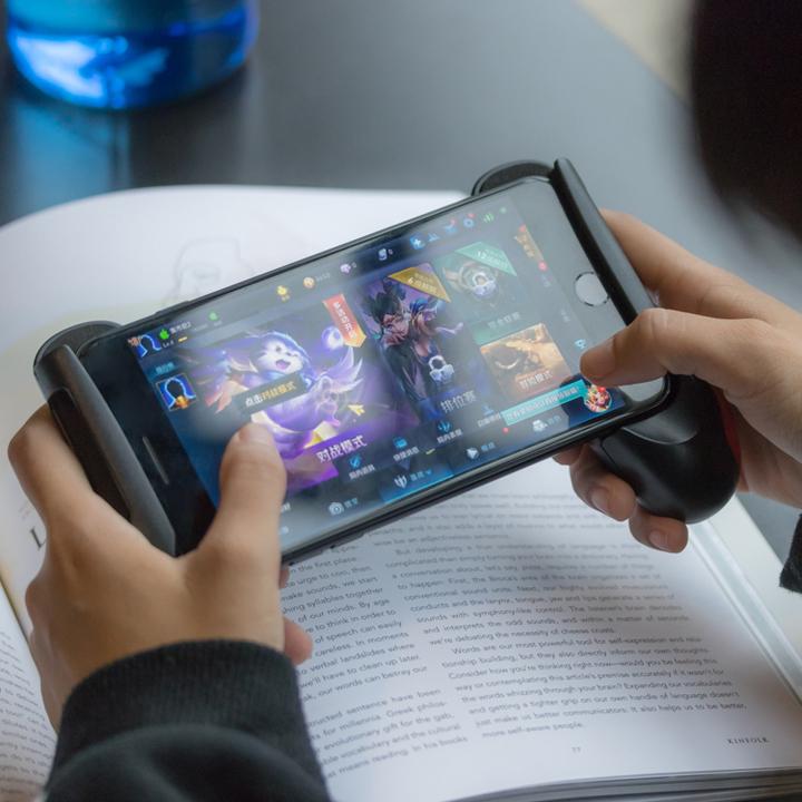ibooty王者荣耀通用手柄 苹果安卓三星华为小米支架 手机游戏手柄