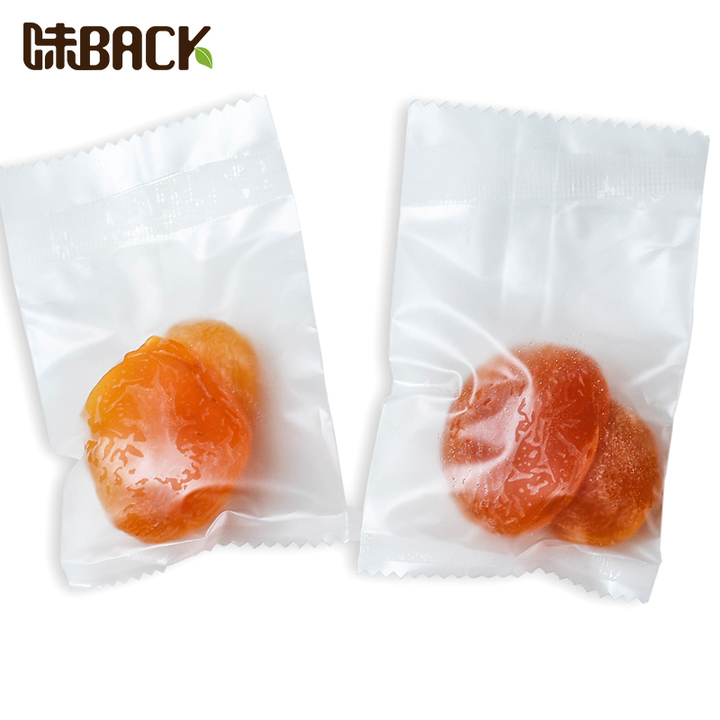 味BACK | 新疆树上杏干