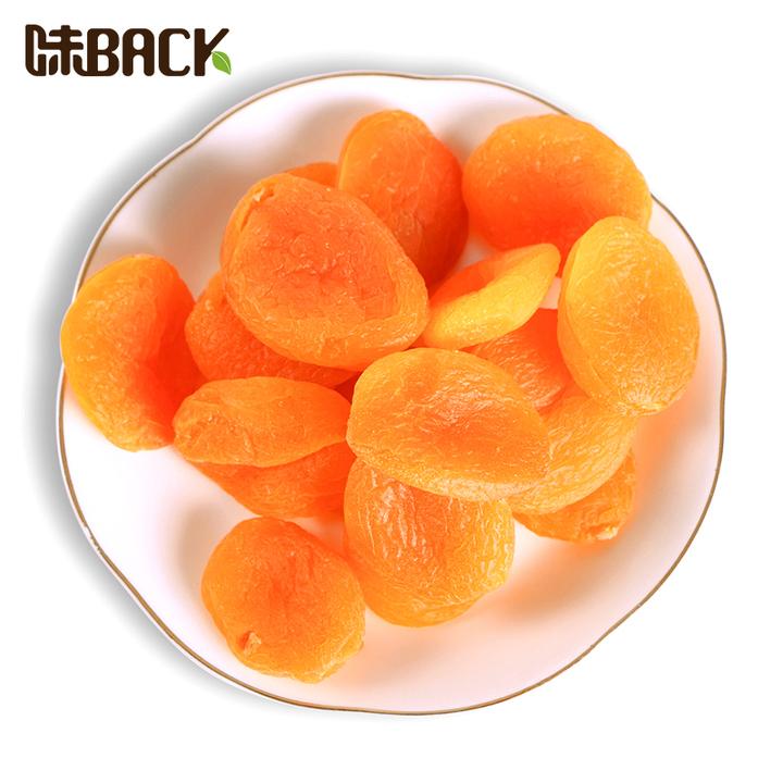 味BACK   新疆树上杏干