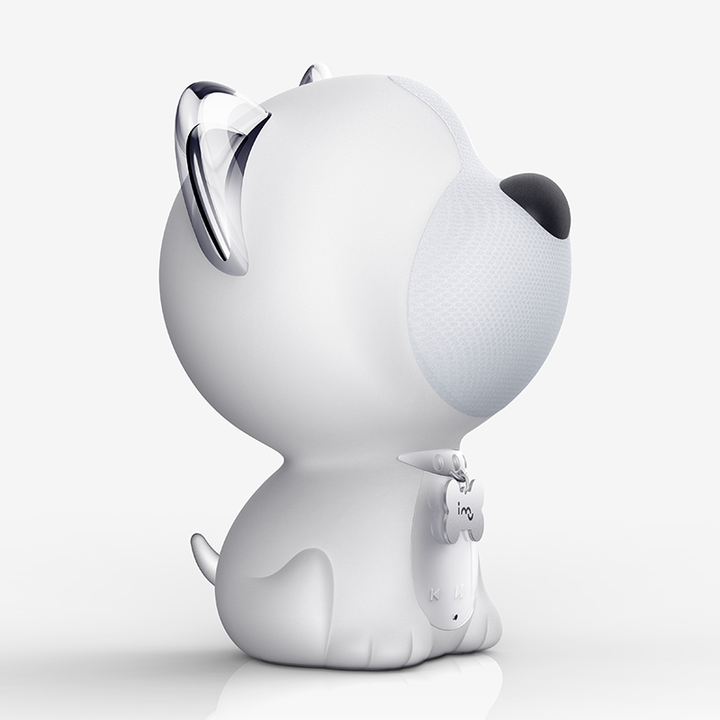 I-Mu/幻响狗年吉祥物小旺创意便携无线蓝牙音响迷你手机电脑音箱