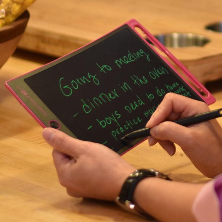 一键清屏,有了它,你再也不需要纸和笔了!
