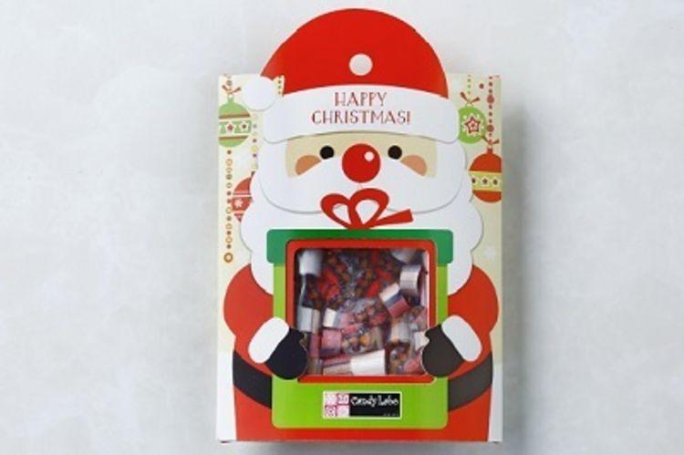可爱在手 甜在口,关于味蕾的圣诞限定,这些一定要吃!