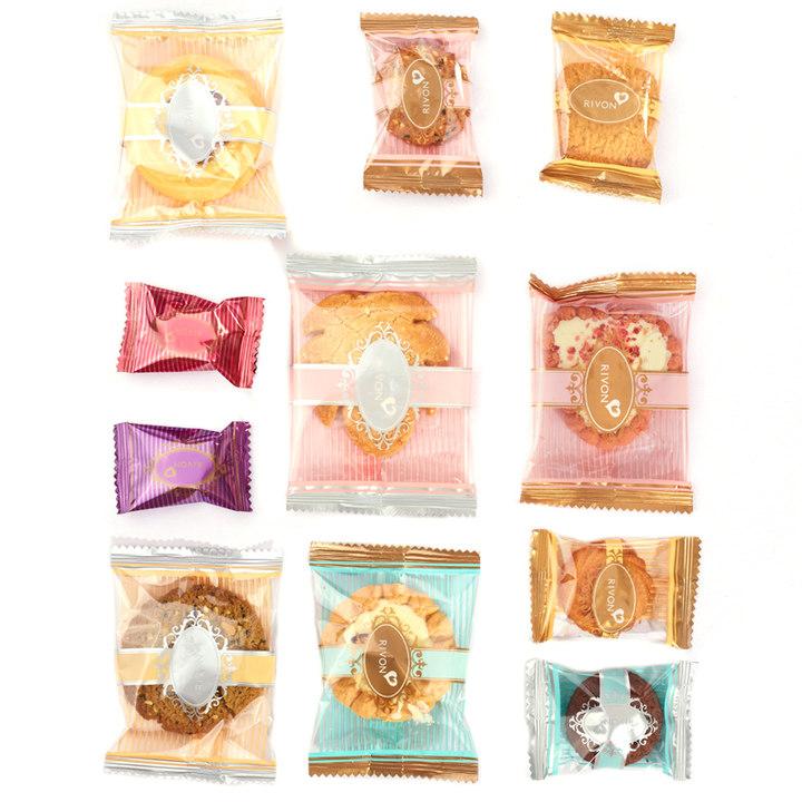 台湾进口宏亚77礼坊时尚玛蕾饼干糖果零食礼盒装