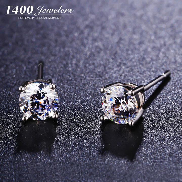 T400圣诞礼盒定制套装创意礼物 项链+戒指+耳饰生日礼物百搭饰品