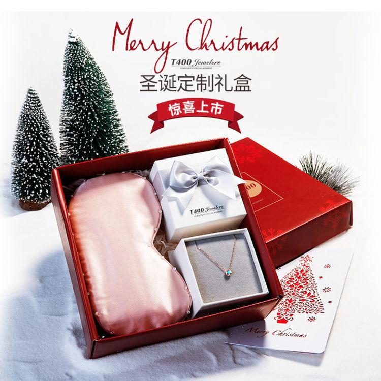 4k金十二生辰礼盒,圣诞首饰①:漂亮的人都开始准备过圣诞节了!