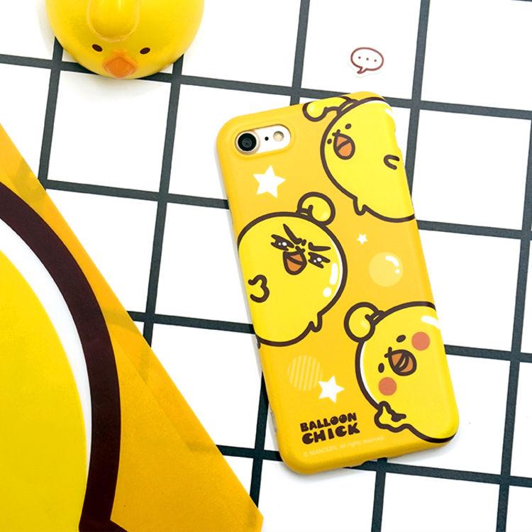 原创图案 网红气球鸡,iPhoneX 配上这堆镜头套装手机壳,旅行不用带单反了~