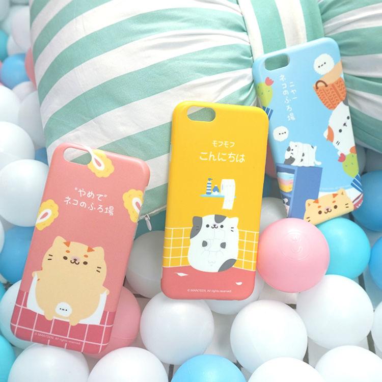 原创图案 可爱猫咪,iPhoneX 配上这堆镜头套装手机壳,旅行不用带单反了~