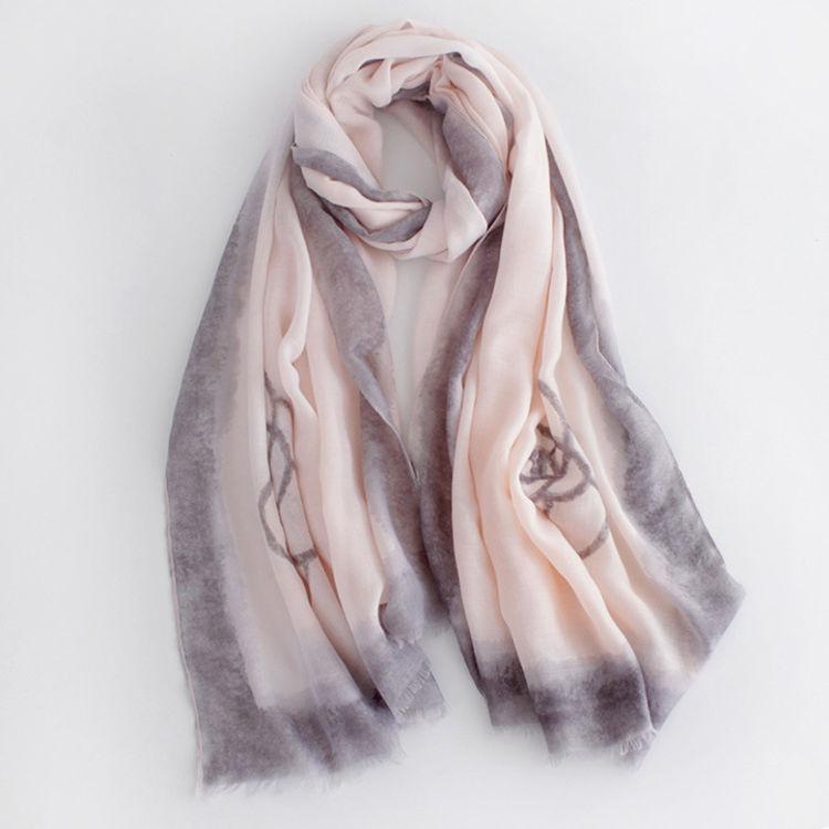 柔软好手感,自营特辑 天冷了,好看百搭女式围巾来一打!
