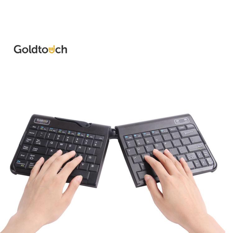 舒缓手腕,键盘治愈系:高颜值机械键盘、人体工学键盘