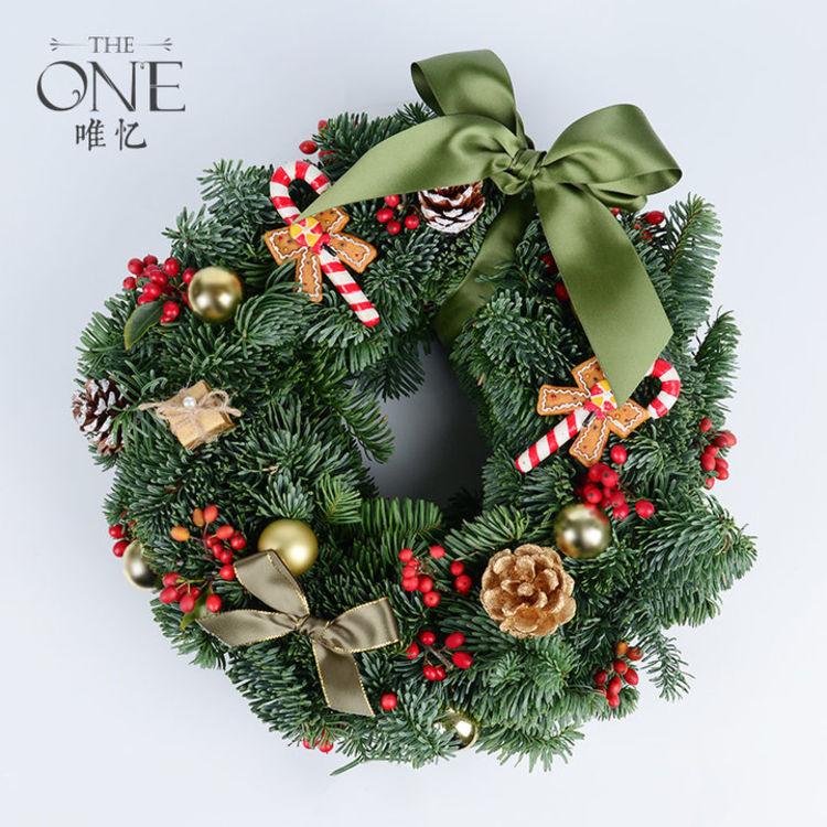 """圣诞节装饰礼物,居家圣诞气氛很简单,这里一""""件""""帮你解决?!"""