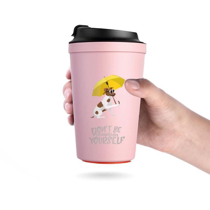 Artiart咖啡杯加湿器精美礼盒