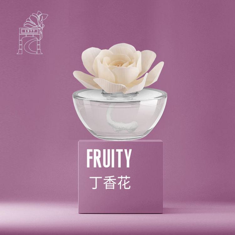 植物藤花 不哈酒精,爱香氛|无火香薰,只为高质生活的你