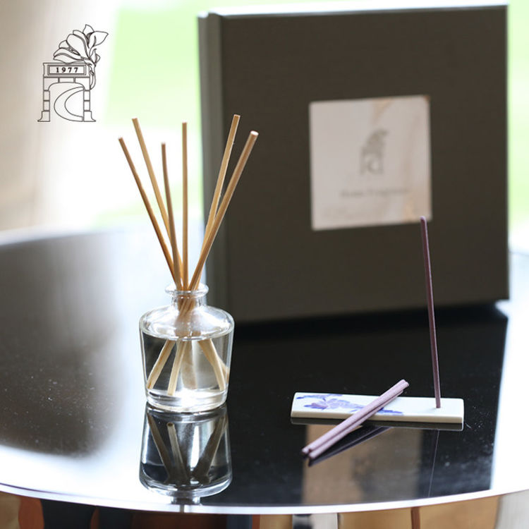 礼盒包装 进口香精,爱香氛|无火香薰,只为高质生活的你