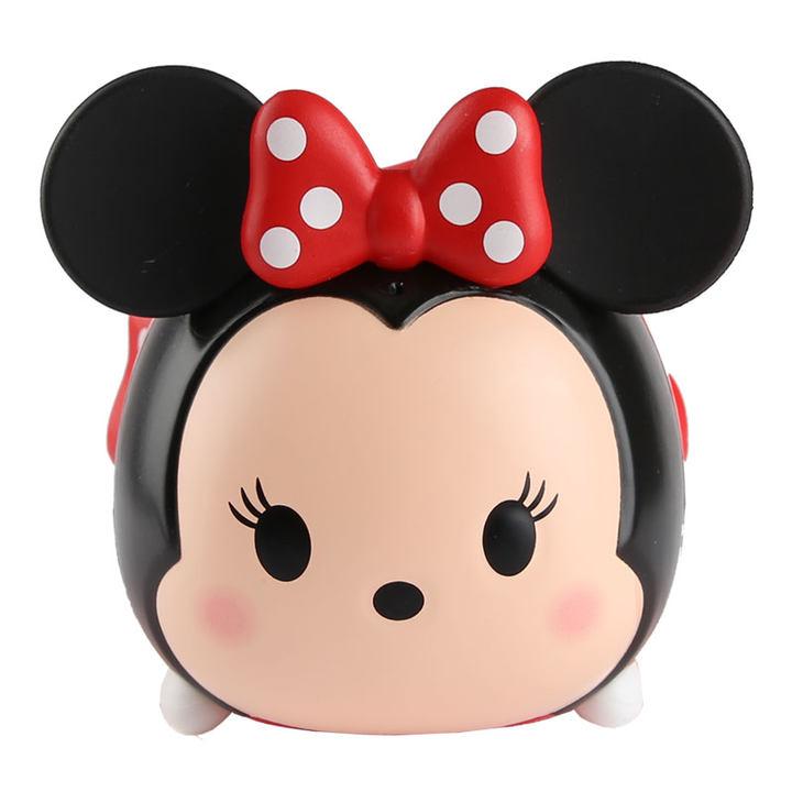 Disney x Hamee 松松音箱米奇米妮