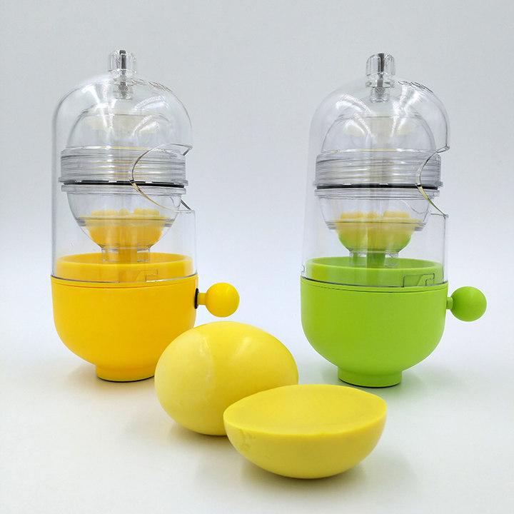 黄金摇蛋器制蛋器