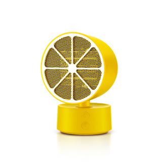 8thdays柠檬迷你暖风机