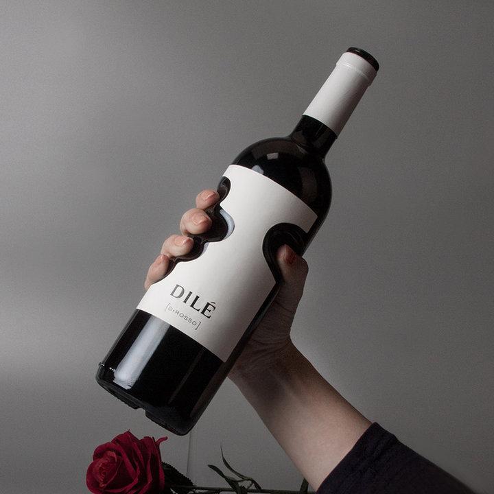 意大利天使之手干红葡萄酒 750mL