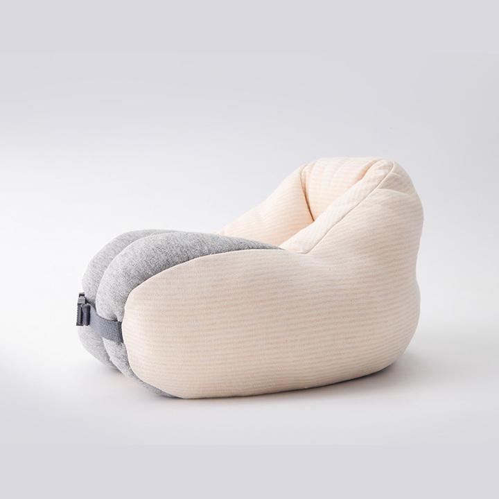 睡眠3D音乐颈枕 护颈枕 商务旅行靠枕 新年情人节礼物