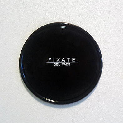 Fixate神奇胶垫挂钩Gel pad 强力凝胶片墙贴随心粘Stikk胶贴
