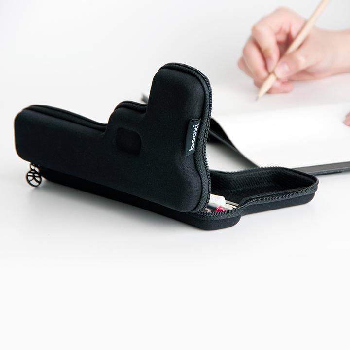 手枪笔盒 个性创意文具盒铅笔盒收纳盒