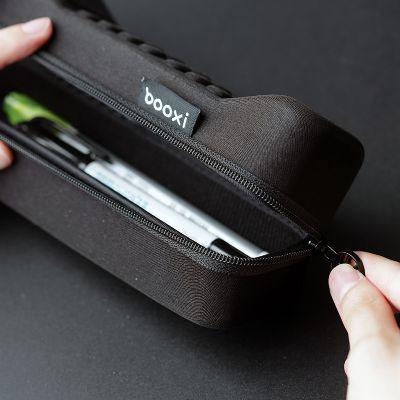 电话造型收纳盒 个性创意文具盒铅笔盒收纳盒