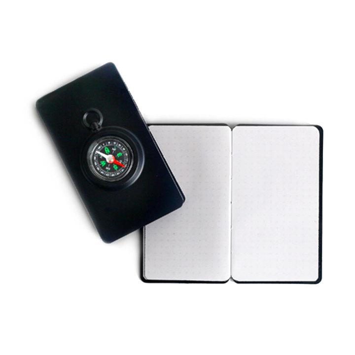 立体造型口袋系列笔记本 创意手绘迷你记事本 本子