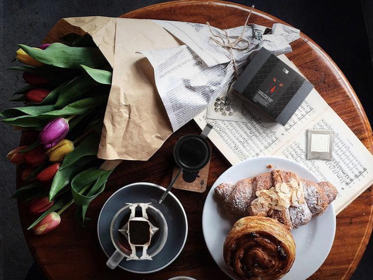 国内首发红酒风味咖啡,随时随地「美酒加咖啡」,半分清醒半分醉