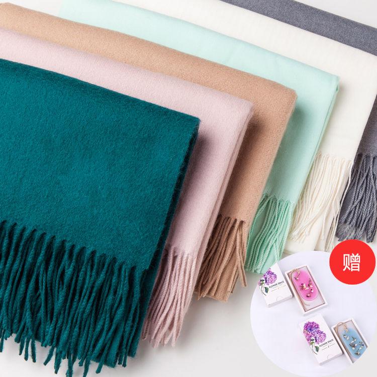 巴宝莉工厂代工,第一波寒潮即将来袭,你需要一条有温度的围巾