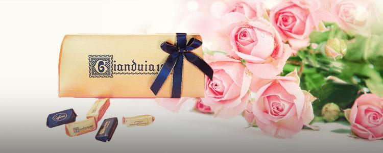 巧克力的甜蜜,让她无法抗拒