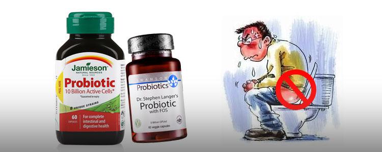 对抗便秘调节肠胃健康,必备益生菌