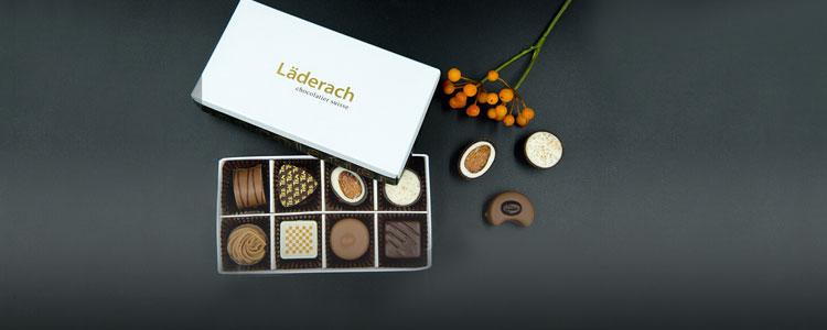 知你心·传你意——爱她就送巧克力