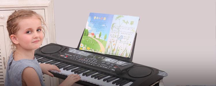 不上补习班,在家也能变成音乐小天才