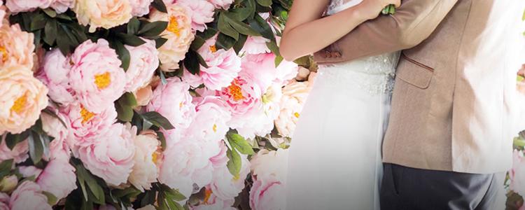 """浪漫的婚礼,就该送这些高颜值的婚""""礼"""""""