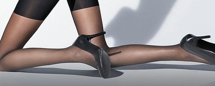 美不美看大腿,瘦腿丝袜让你美