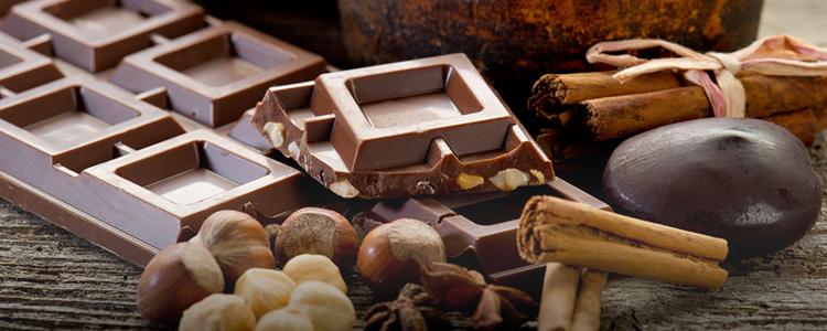 送TA甜蜜巧克力,天天都是情人节