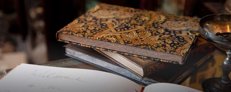 Paperblanks笔记本,圆Ta奢华复古梦